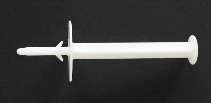 OEM実例建材プラスチック成形